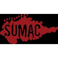 Restaurant Sumac logo Manager / Supervisor  resto emploi restaurant