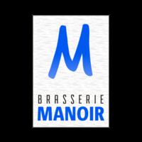 Brasserie Le Manoir logo Gérant / Superviseur Directeur resto emploi restaurant