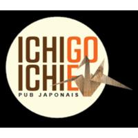 Ichigo Ichie logo Busboy resto emploi restaurant