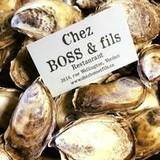 Chez Boss et Fils logo Busboy resto emploi restaurant