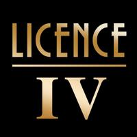 Bistro Licence 4 logo MaItre D  resto emploi restaurant