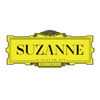 Bar Suzanne logo Cuisinier et Chef Plongeur resto emploi restaurant