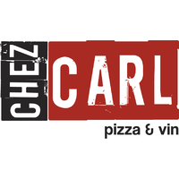 Chez Carl Pizza & Vin logo Cook & Chef  Pizzaiollo resto emploi restaurant