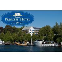 Tobermory Princess Hotel  logo Cook & Chef  resto emploi restaurant