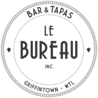Le Bureau bar Tapas logo Cook & Chef  Dishwasher resto emploi restaurant