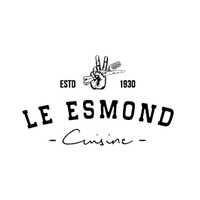 Le Esmond logo Gérant / Superviseur MaItre D  resto emploi restaurant