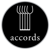 Accords bistro logo