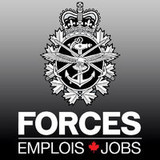 Forces armées canadiennes  logo Service Counter / Kitchen Staff Caterer Cook & Chef  Manager / Supervisor  Other resto emploi restaurant