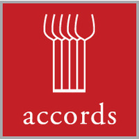 Accords bar à vin/restaurant logo Hôte / Hôtesse  resto emploi restaurant