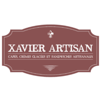Xavier Artisan logo Directeur resto emploi restaurant