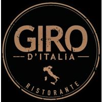 Giro D'Italia Ristorante logo Cook & Chef  resto emploi restaurant