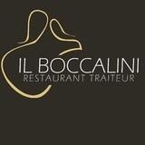 Restaurant Il Boccalini  logo Waiter / Waitress Busboy resto emploi restaurant