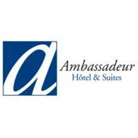 Hôtel et Suites Ambassadeur  logo Directeur resto emploi restaurant
