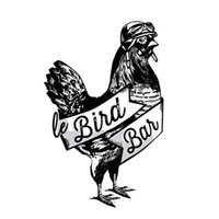 Le Bird Bar logo