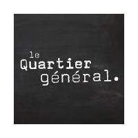 Quartier Général logo Cuisinier et Chef resto emploi restaurant