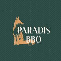 Paradis BBQ logo Cuisinier et Chef resto emploi restaurant