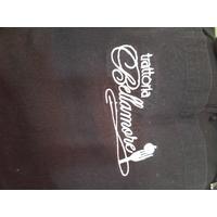 Trattoria Bellamore logo Serveur / Serveuse resto emploi restaurant