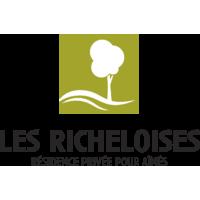 Les Richeloises logo Cuisinier et Chef resto emploi restaurant