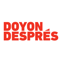 Doyon Després logo Gérant / Superviseur Divers resto emploi restaurant