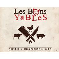 Complexe Vieux Shack logo Cuisinier et Chef resto emploi restaurant