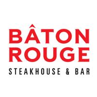 Bâton Rouge Drummonville logo Gérant / Superviseur Serveur / Serveuse resto emploi restaurant