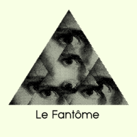 Fantome logo Cuisinier et Chef resto emploi restaurant