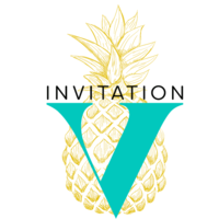 INVITATION V logo