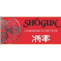 RESTAURANT SHOGUN 84 LTEE logo