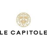 Le Capitole, Il Teatro logo Commis générales de cuisine resto emploi restaurant