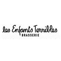 Les Enfants Terribles - Ile-des-Soeurs logo Commis générales de cuisine Cuisinier et Chef resto emploi restaurant
