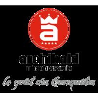 Archibald microbrasserie logo Gérant / Superviseur MaItre D  Directeur resto emploi restaurant