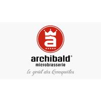 Archibald Microbrasserie  logo Cuisinier et Chef resto emploi restaurant