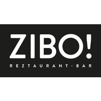RESTAURANT ZIBO! CENTRE-VILLE logo