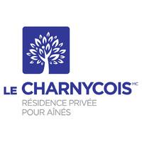 Le Charnycois logo Cuisinier et Chef resto emploi restaurant