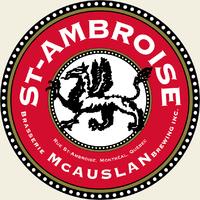 Terrasse St-Ambroise - Brasserie McAuslan logo Cuisinier et Chef Pizzaiollo resto emploi restaurant