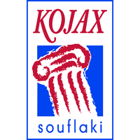 Kojax Souflaki logo Service Counter / Kitchen Staff resto emploi restaurant