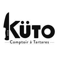 Küto, Comptoir à tartares logo