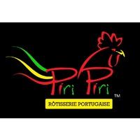 Les Rôtisseries Piri Piri logo