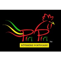 Les Rôtisseries Piri Piri logo resto emploi restaurant