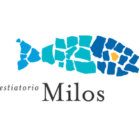 Restaurant Milos logo Maitre D resto emploi restaurant