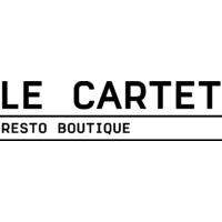 LE CARTET RESTO BOUTIQUE logo