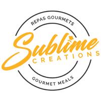 Sublime Creations logo Cook & Chef  resto emploi restaurant