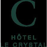 Hôtel Le Crystal logo Barista resto emploi restaurant