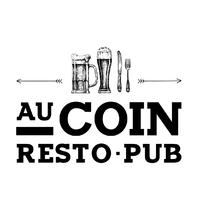 Resto-Pub Au Coin logo Barman / Barmaid Serveur / Serveuse resto emploi restaurant