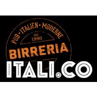 Birreria ITALI.CO logo resto emploi restaurant