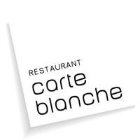 Restaurant Carte Blanche logo Cuisinier et Chef resto emploi restaurant