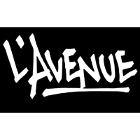 Restaurant L'Avenue - Boucherville logo