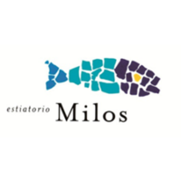 Estiatorio Milos  logo Host / Hostess resto emploi restaurant