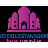 Les Délices Tandoori logo