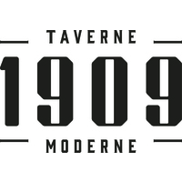 1909 Taverne Moderne LVL logo Gérant / Superviseur resto emploi restaurant